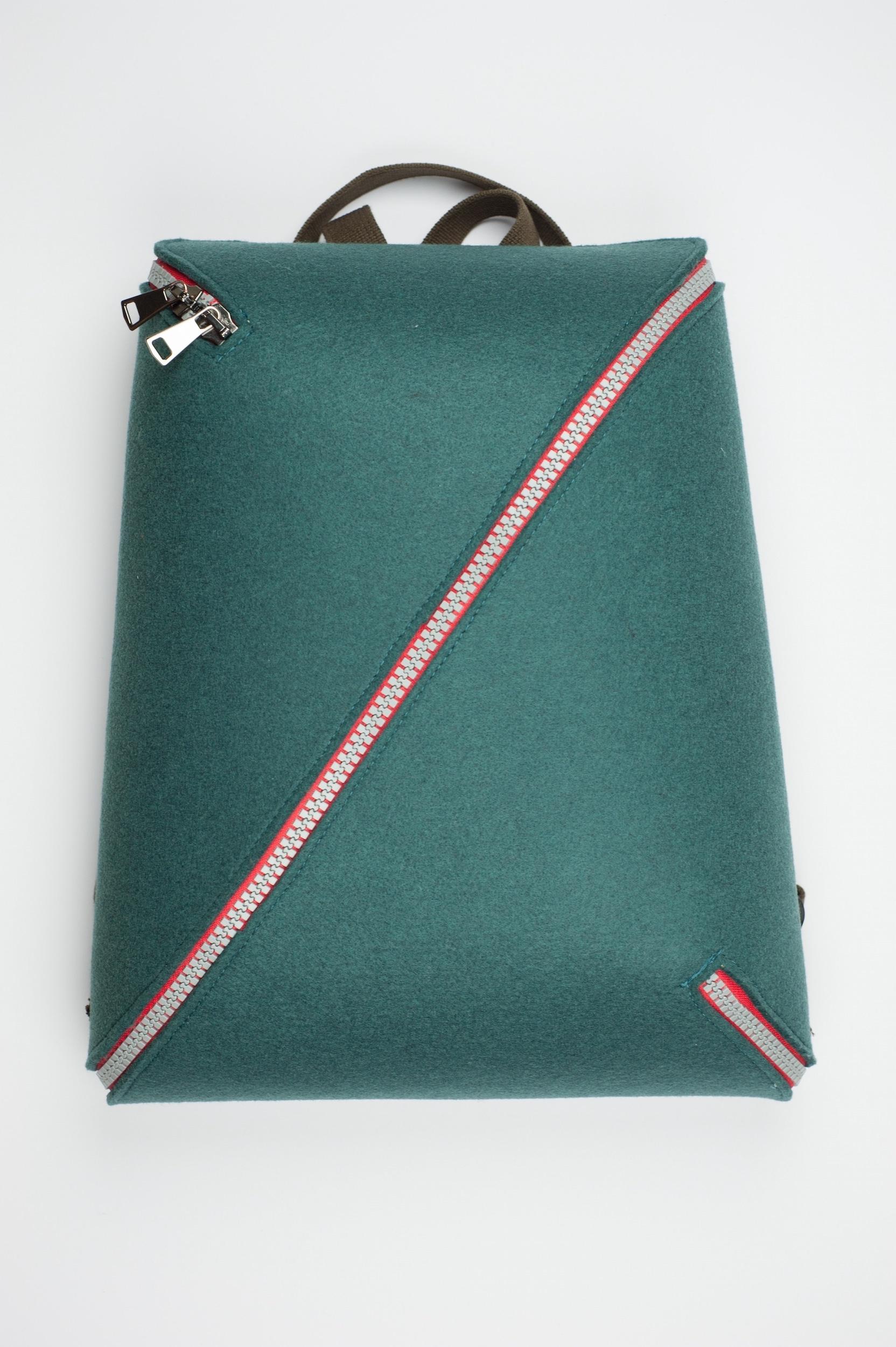 Backpack Rec