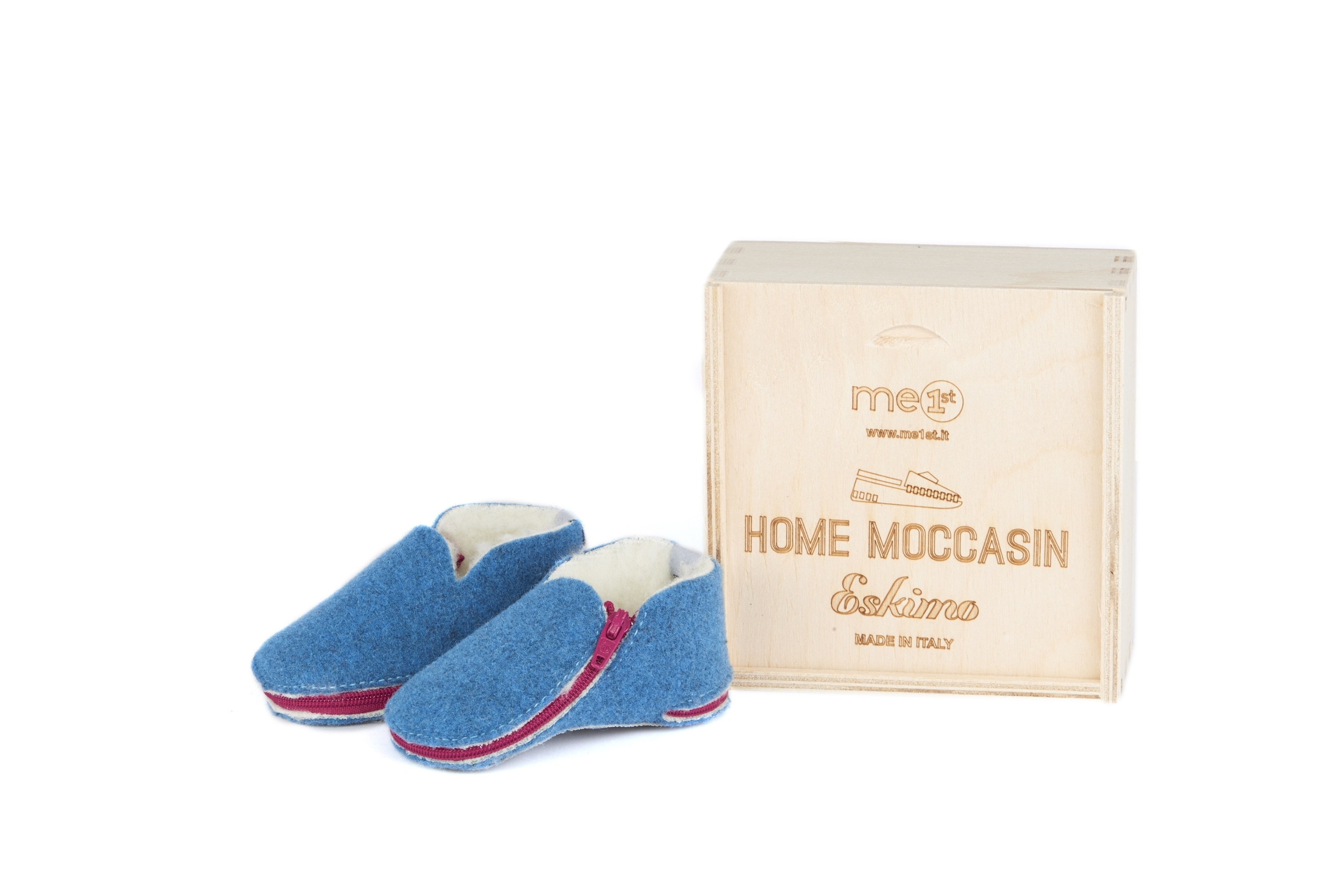 Home Moccasin Eskimino