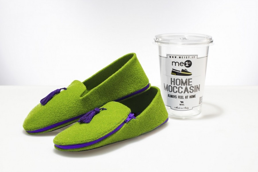 Home Moccasin